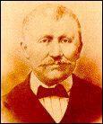 Antonio Galanti the inventor of the first Galanti accordion